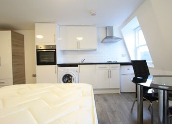 Thumbnail Studio to rent in The Broadway, Wimbledon