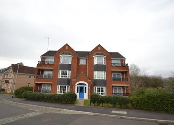 2 bed flat for sale in Abbots Way, Kettering, Northamptonshire, Na NN15