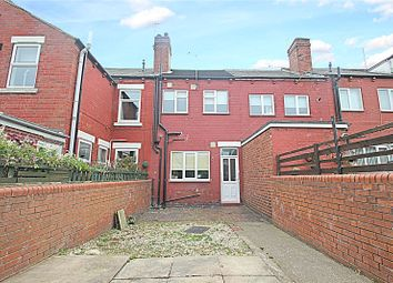 Thumbnail 2 bed terraced house for sale in Thomas Street, Hemsworth, Pontefract, West Yorkshire