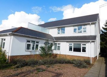 Thumbnail 2 bed flat to rent in Princes Road, Ferndown