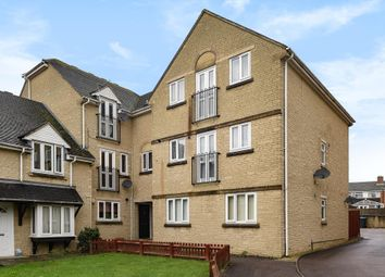 Thumbnail 2 bedroom flat for sale in Farmhouse Meadow, Burwell, Witney