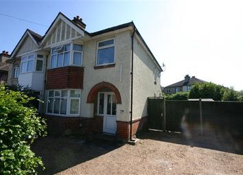 Thumbnail 5 bedroom semi-detached house to rent in Violet Road, Southampton