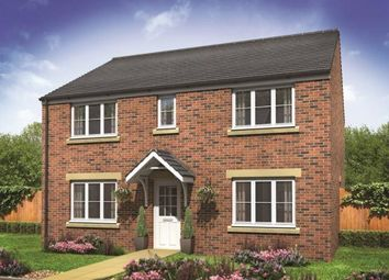 Thumbnail 5 bedroom detached house for sale in Plot 121 Hadleigh, Hampton Gardens, Hampton, Peterborough