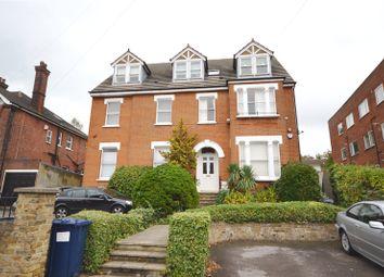 Thumbnail 3 bedroom flat for sale in Park Road, New Barnet, Barnet, Hertfordshire