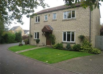 Thumbnail 4 bed detached house to rent in Broctone Drive, Broughton Astley, Leicester