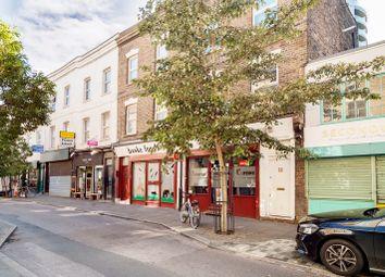 Thumbnail Retail premises to let in Bradbury Street, London