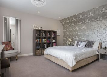 Thumbnail 3 bed terraced house to rent in Roffey Street, London