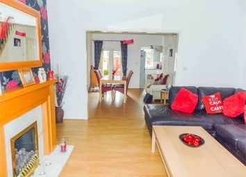 Thumbnail 3 bedroom terraced house for sale in Manchester Road, Kearsley, Bolton