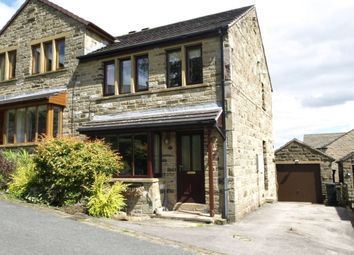 Thumbnail 3 bed semi-detached house for sale in Denby Dale Industrial Park, Wakefield Road, Denby Dale, Huddersfield