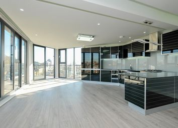 Thumbnail 3 bed flat for sale in Basire Street, London