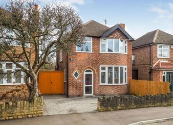 3 bed detached house for sale in Trentham Gardens, Nottingham, Nottinghamshire NG8