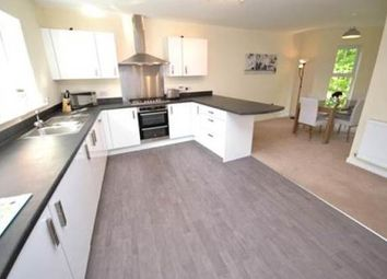 Thumbnail 4 bed town house to rent in Hellingly, Hailsham