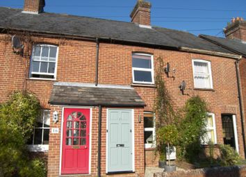 Thumbnail 2 bed property for sale in Lutener Road, Easebourne, Midhurst