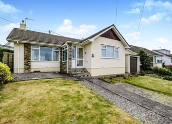 Thumbnail 2 bed bungalow for sale in Newquay, Cornwall, England