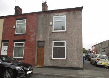 Thumbnail 2 bed end terrace house for sale in Oxford Street, Leigh