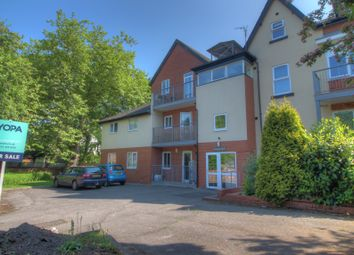 Thumbnail 2 bedroom flat for sale in Chester Court, 243 Seymour Grove, Manchester