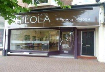 Thumbnail Retail premises to let in 13 Clifton Street, Lytham, Lancashire