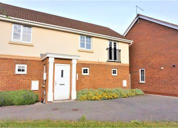 Thumbnail 1 bedroom flat for sale in Pasture View, Hull