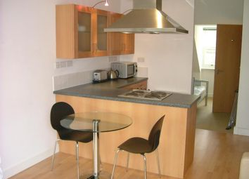 Thumbnail 1 bed flat to rent in Lendal, York, North Yorkshire