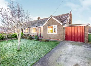Thumbnail 3 bed bungalow for sale in The Lane, Mickleby, Saltburn By The Sea, Cleveland
