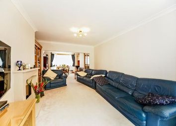 Thumbnail 5 bedroom semi-detached house for sale in Farley Road, Selsdon, South Croydon, Surrey