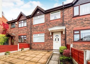 Thumbnail 3 bedroom terraced house for sale in Partington Lane, Swinton, Manchester, Greater Manchester
