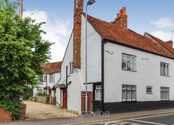 Thumbnail 3 bed cottage for sale in High Street, Twyford, Reading