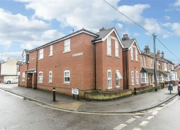Thumbnail 1 bed flat for sale in Hamilton Road, Old Bishopstoke, Eastleigh, Hampshire