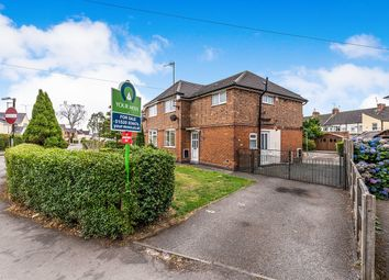 Thumbnail 3 bed semi-detached house for sale in Avenue Road, Coalville