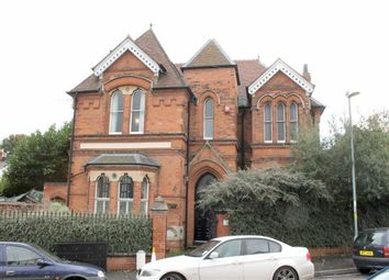 Thumbnail 5 bed property for sale in Station Road, Harborne, Birmingham