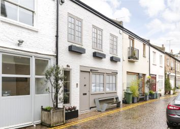 Thumbnail 3 bed mews house for sale in Colville Mews, London