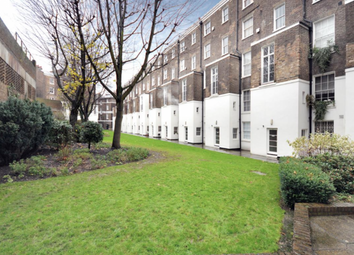 Thumbnail 1 bedroom flat to rent in Porchester Terrace N, Bayswater