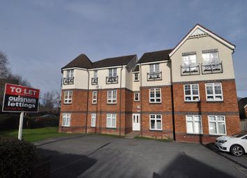 Thumbnail 2 bed property to rent in Parkway, Great Park, Birmingham