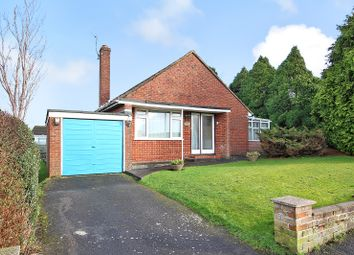 Thumbnail 3 bed detached bungalow for sale in Leigh Close, Westbury