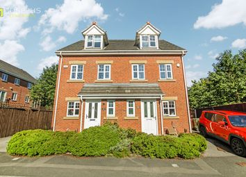 3 bed semi-detached house for sale in Feaney Side, Bolton BL3
