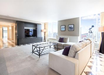 Thumbnail 3 bed flat for sale in Marylebone Road, London