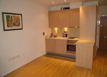 Thumbnail Studio to rent in Bromyard House, Bromyard Avenue