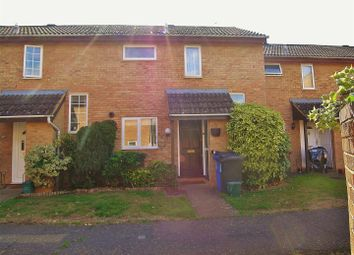 Thumbnail 2 bed terraced house to rent in Westmead, Horsell, Woking