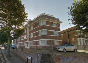 Thumbnail 2 bed flat for sale in Nicoll Court, Nicoll Road, London