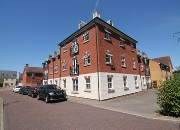 Thumbnail 2 bed flat for sale in Richard Day Walk, Colchester