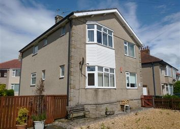 Thumbnail 2 bed flat for sale in Bateman Road, Morecambe