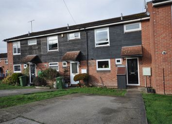Thumbnail 3 bed terraced house for sale in The Foxgloves, Billericay