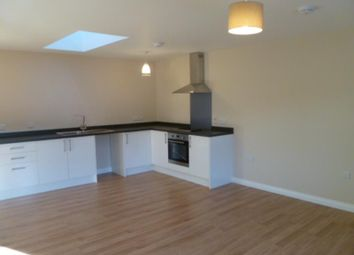 Thumbnail 1 bed terraced house to rent in Commercial Road, Insch