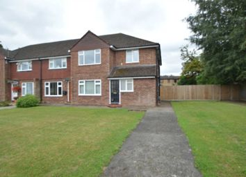 Thumbnail 2 bed maisonette to rent in Northcote, Addlestone