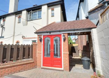 2 bed flat for sale in Canewdon Road, Westcliff-On-Sea SS0
