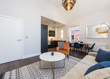 Thumbnail 2 bed flat for sale in Quartermaster Place, Meeanee Mews, Colchester