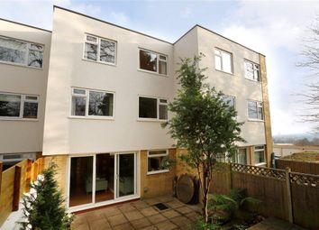 Thumbnail 5 bed terraced house for sale in Lansdowne Road, Wimbledon