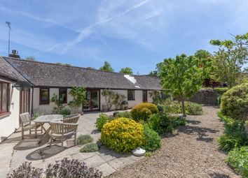 Thumbnail 3 bed barn conversion for sale in Eastleach, Cirencester
