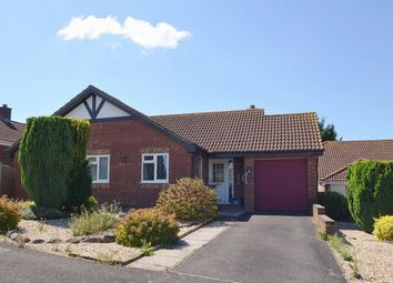 Thumbnail 3 bed detached bungalow for sale in Cypress Close, Honiton
