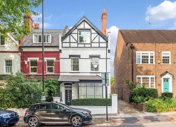 Thumbnail 4 bed end terrace house for sale in North Hill, Highgate, London